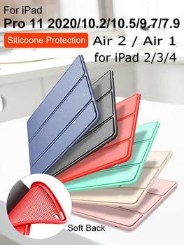 For ipad air 2 air 1 case 10.2 201