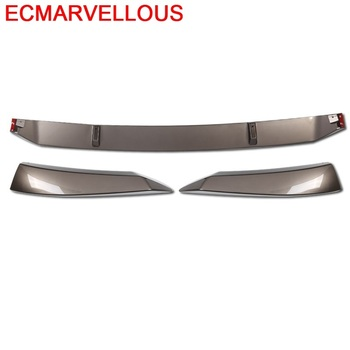 Auto Guard Molding Style Bumper Sticker Car Accessories Protector Coche Styling Mouldings 17 18 FOR Volkswagen Magotan