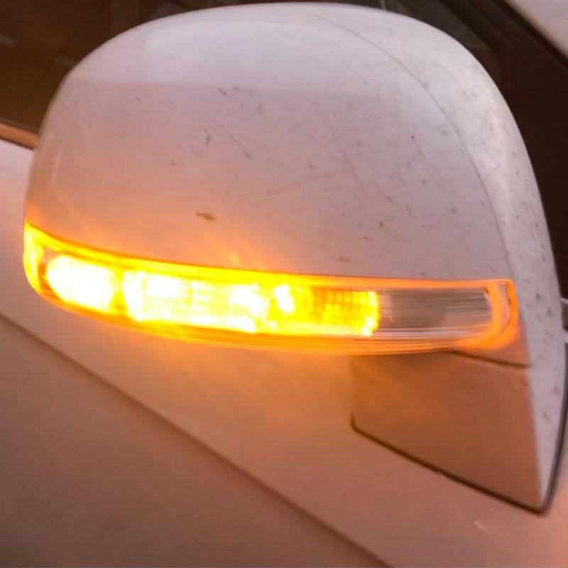 Chevrolet captiva c100 c140 lámpara intermitente intermitentes espejo intermitentes derecha