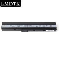 LMDTK جديد بطارية لابتوب أسوس A52 A52J A52F A52JB A52JK A52JR K42 K42F K42JB K42JK K52F K52J A31-K52 A32-K52 A41-K52 A42-K52