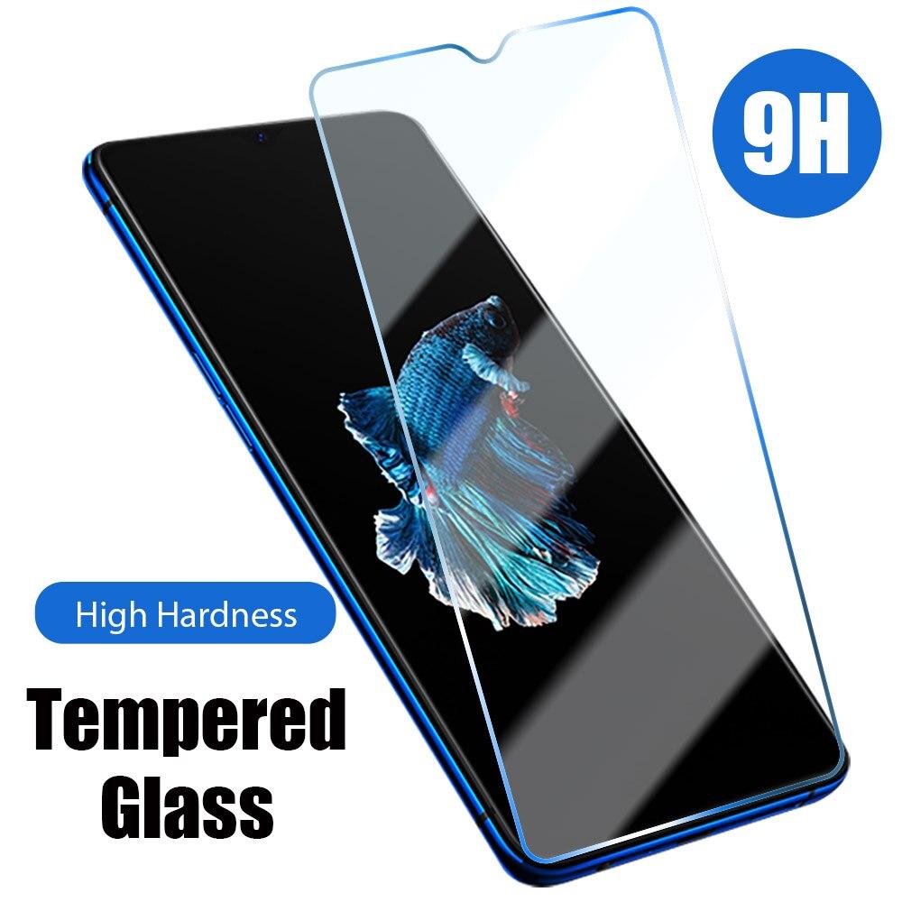 Закаленное стекло для Realme X2 Pro X2 XT X C3 U1 Q C2, Защитное стекло для экрана Realme C11 8Pro 7Pro 8 7 X7, стекло