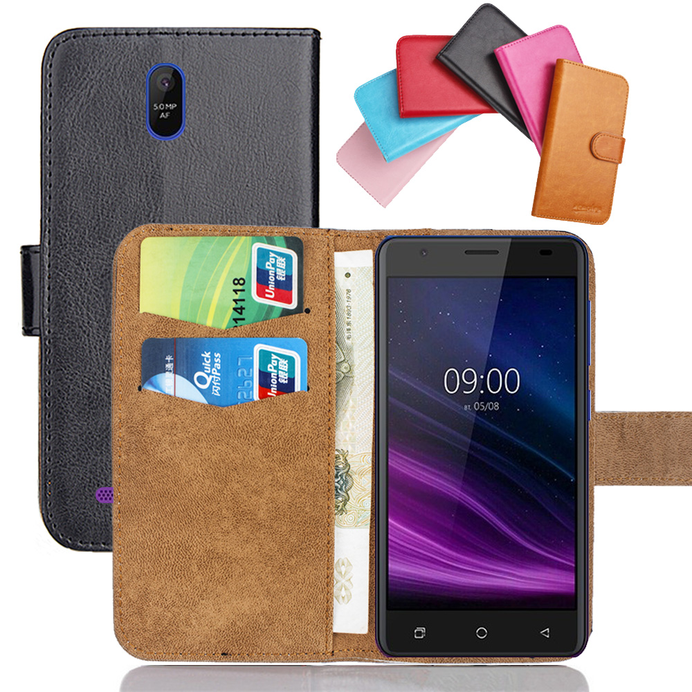 6 Colors BQ 5016G Choice Case Flip Dedicated 100% Special Leather Fashion BQ 5016G Choice Vintage Luxury Protective Phone Cover