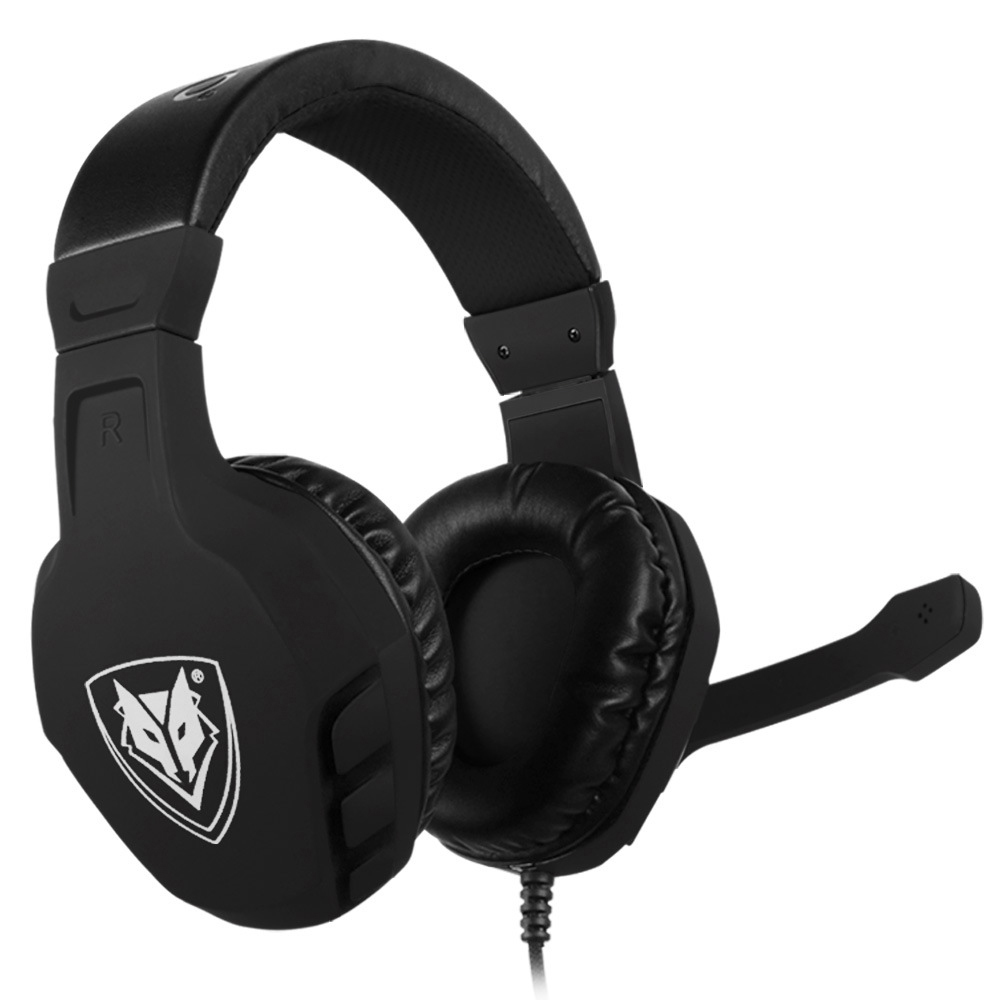 Gaming PS4 Headset Gamer PC Stereo Gaming Kopfhörer Wired Steuerung mit Mikrofon Für Computer <font><b>Xbox</b></font> One TV Gamer Bass Casque image