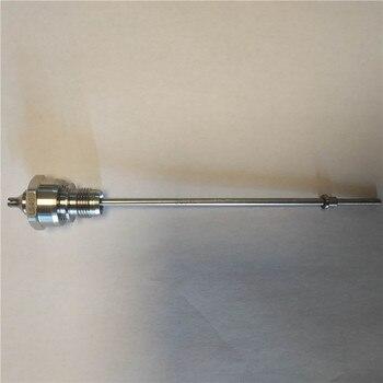 цена на free shipping WS400 WLS400 spray gun nozzle needle set,WS-400 WLS-400 spray gun kit, painting gun parts,car painting accessory