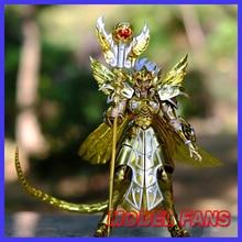 MODELL FANS IN LAGER JMODEL Saint Seiya ND die 13th gold saint Odysseus metall rüstung Mythos Tuch EX Action abbildung spielzeug