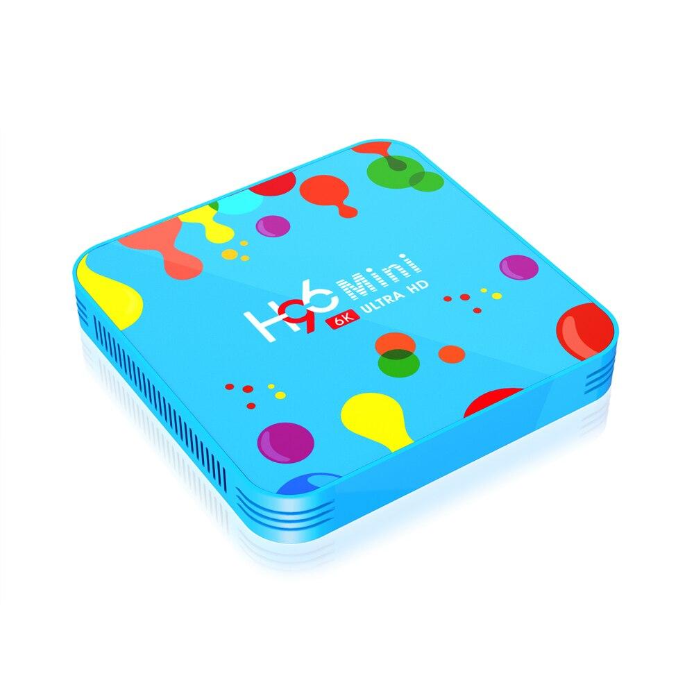 H96 MINI H6 TV BOX 07