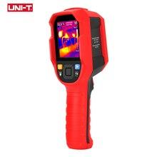 UNI-T UTi165A инфракрасный Термальность Imager Высокоточный Термальность изображений Камера Температура диапазон до 10 лет °C~ 400 °C 2,8-дюймовый TFT экран