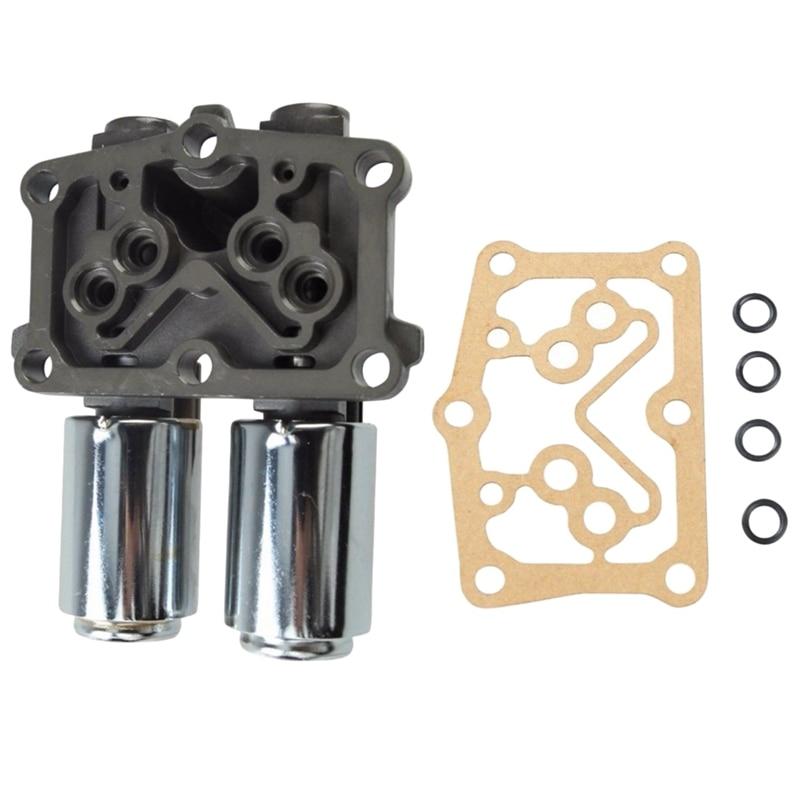 Neue 28260 Rpc 004 Übertragung Dual Linear Magnet Fit Für 06 11 Honda Civic-in Ventile & Teile aus Kraftfahrzeuge und Motorräder bei