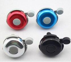 1 sztuk wysokiej jakości dzwonki rowerowe dzwonek rowerowy rower górski zwykły dzwonek głośny klakson akcesoria rowerowe Alarm ostrzegawczy Bell