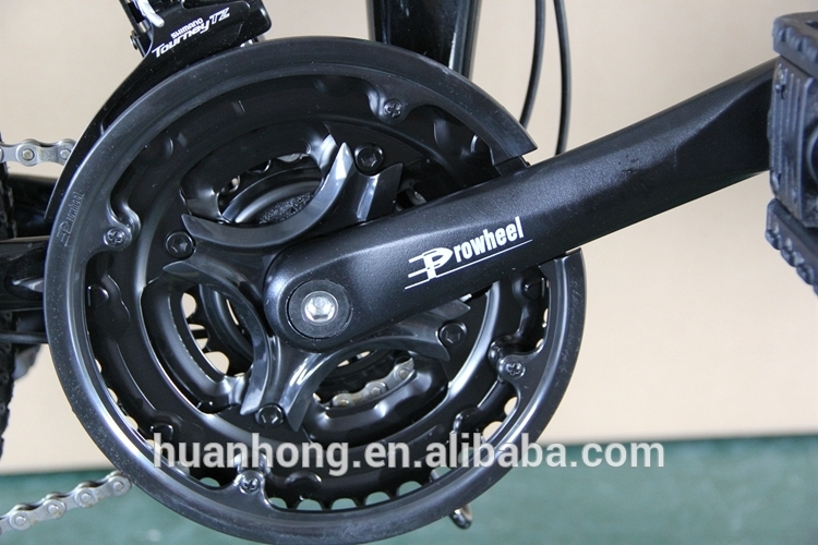 Good quality 26 Inch electric bike/electric bicycle 350W 10AH 48V folding electric bike