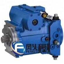 Rexroth A4VG28 A4VG45 A4VG50,A4VG56,A4VG71 A4VG125 A4VG180 A4VG250 Axial Piston Variable Hydraulic Pump rexroth hydraulic piston oil pump or motor a6vm250 a7vo250 engine parts spare parts