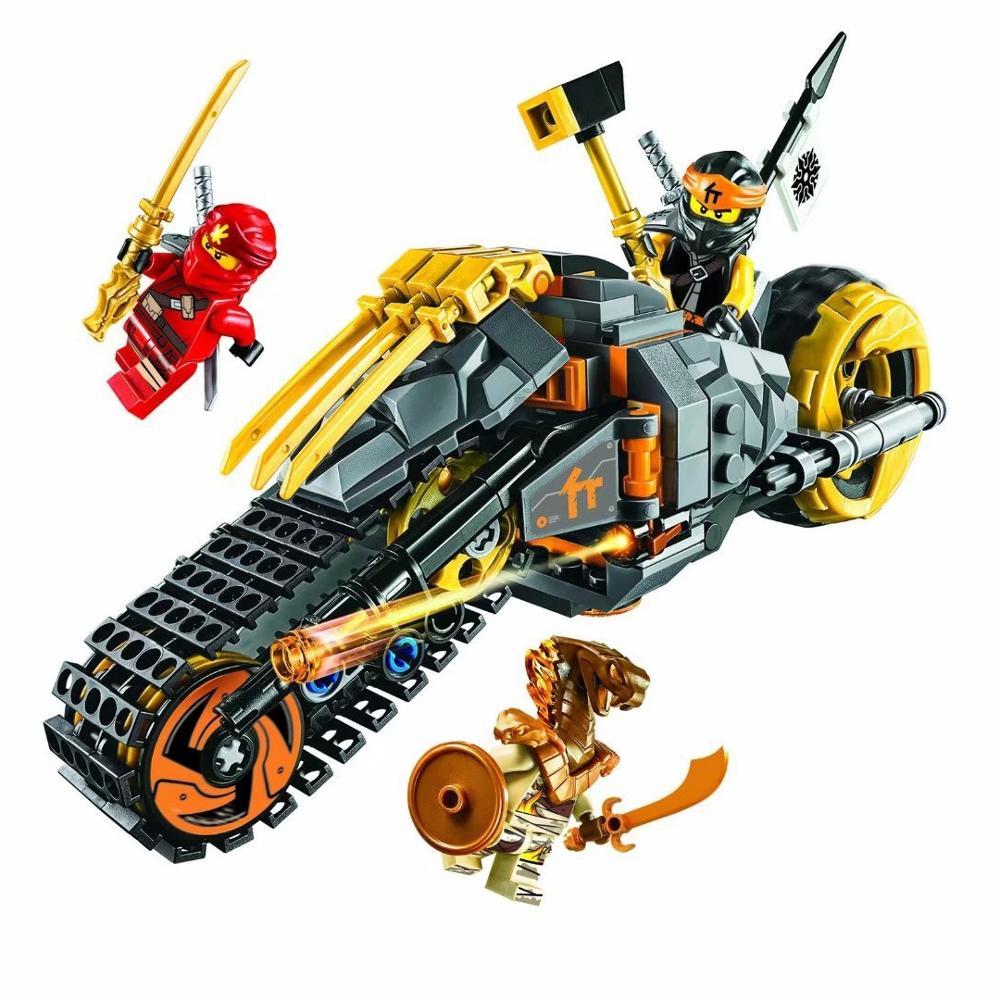 NEW LEGO Part Number NINJ.158