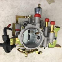 SherryBerg carb fit SOLEX 32 32mm carburetor Carburettor for Renault express PEUGEOT CITROEN carburador for RENAULT R5 R9 R11