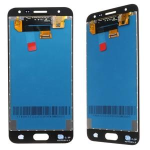 """Image 5 - الأصلي 5.0 """"LCD محول الأرقام لسامسونج غالاكسي J5 رئيس G570 G570F On5 2016 G5700 عرض تعمل باللمس الجمعية + خدمة حزمة"""