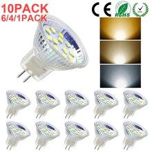 MR11 LED Light Bulb AC/DC12V-24V 30W-50W Ceiling Replace Halogen Lamp Warm White/Natural white/Cool White  D30