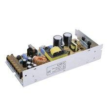 Beleuchtung Transformatoren DC 5V 12V 24 V Netzteil Adapter 5 12 24 V 1A 2A 3A 5A 6A 8A 10A 15A 20A 30 50A Led-treiber LED Streifen Labor
