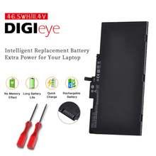 Аккумулятор cs03xl для ноутбука hp elitebook 740 745 840 850