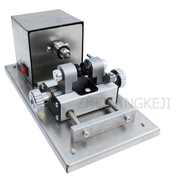Home Small DIY Jade Beeswax Buddha Beads Hole Puncher Drilling Machine Hole Punch Electric High Power Pearl Punching Tools home small diy jade beeswax buddha beads hole puncher drilling machine hole punch electric high power pearl punching tools