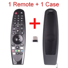AN-MR600 AN-MR650A MR500 Magic Remote Control For LG TV Controller AN MR650 MR500G 400G MR700 SP700 55UK6200 With Airmouse cheap CHUIBO RoHS CN(Origin) Infrared Brand new 2*AA (not included) ROHS ISO9001 With Cursor 10 meters 83 Grams