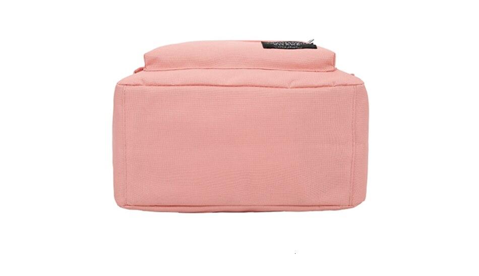 Ha3afb22fae54468185c35e30e9e99719r TTOU Women External USB Charge Backpack Canvas School Backpack Mochila Escolar Girls Laptop Backpack