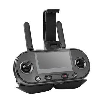 1/2 Set Ultra-lente delgada control remoto pantalla película protectora de vidrio templado para Autel Robotics EVO II 8K piezas de Dron
