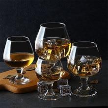 1 шт. бренди короткая чашка кристалл бокал для вина для бара коктейль короткое пиво рюмка es питьевой виски Snifters сигары чашки
