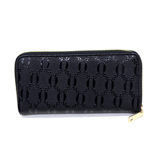 New Ladies Long Wallet Wallet Fashion Creative Coin Purse Pu Clutch Mobile Phone Wallet Wallet vintage embroidery wallet new national ethnic embroidered long purse small clutch bag mobile phone coin bags