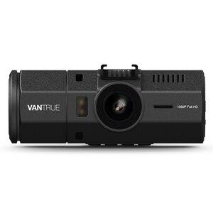 """Image 2 - Vantrue N2デュアルレンズダッシュカム1.5 """"lcd車dvrカメラ1080pビデオ登録レコーダーgセンサー、駐車モード、ナイトビジョン"""