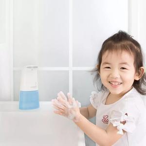 Image 3 - YOUPINl Minij 자동 감지 거품 세탁기 지능형 감지 비누 디스펜서 자동 거품 세탁기