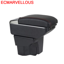 Styling Accessory Car Arm Rest Car-styling Parts Modified Decoration Interior Mouldings Armrest Box 12 13 14 15 16 17 FOR Kia K2
