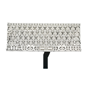 "Image 5 - New For Macbook Air 13"" A1466 A1369 US English Keyboard With Backlight 2011 2017 Years"