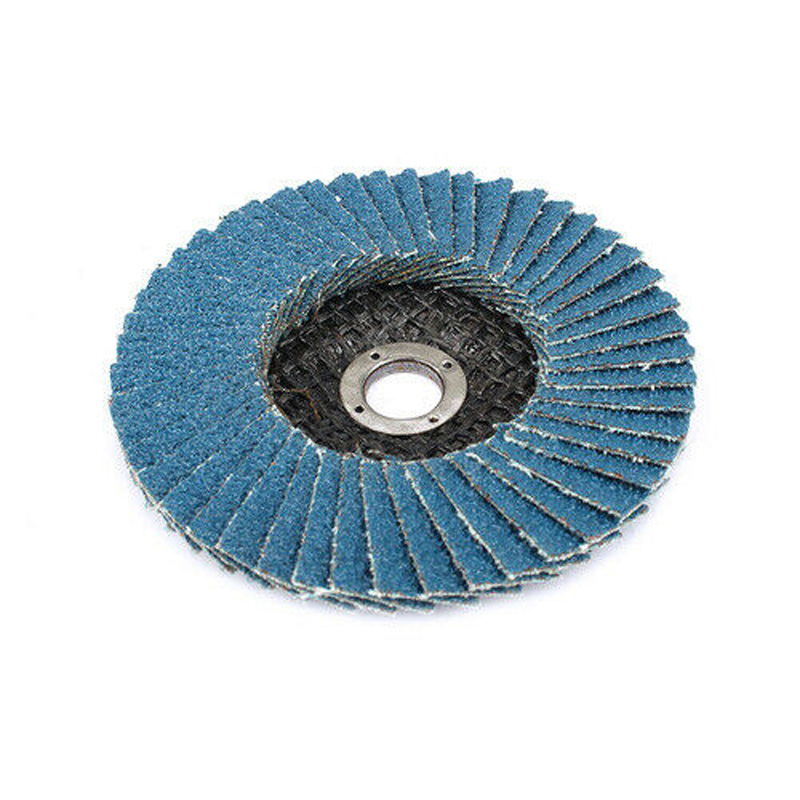 Flap <font><b>Disc</b></font> Grinding Wheels Flap <font><b>Discs</b></font> <font><b>75mm</b></font> <font><b>75mm</b></font> Angle Grinder Cutting Sanding <font><b>Disc</b></font> Wood Abrasive Tool image