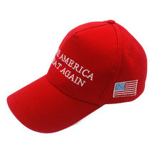 Новое поступление 2021 американская бейсболка Трампа, Повседневная хлопковая кепка в стиле хип-хоп, с вышивкой, бейсболка s