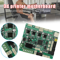Acessórios duráveis da placa-mãe do controle para a impressora 3d CR-10pro jhp-melhor