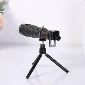 Image 5 - ALLOYSEED Universale 4K HD 36X Zoom Ottico Dellobiettivo di Macchina Fotografica Teleobiettivo Mobile Phone Telescope per Smartphone Cellulare lente Nuovo