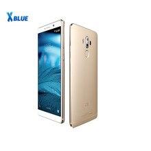 ZTE teléfono inteligente AXON 7 MAX Rom Global Original, 4GB y 64GB, Snapdragon 625, 6,0 pulgadas, FHD, reconocimiento de huella dactilar, carga rápida