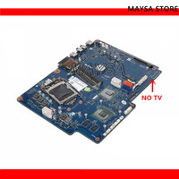 LA 7811P fit for lenovo Ideacentre B520e motherboard h61 N12P_GB_1G video chips onboard W/O TV