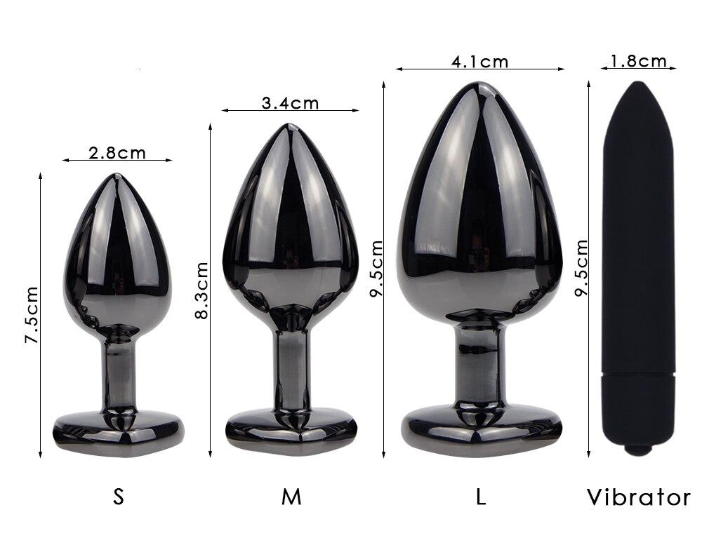 anal plug