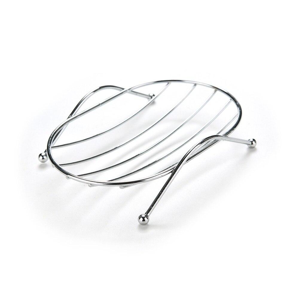 12,5% 2A9% 2A 3,5 см нержавеющая сталь мыло подставка держатель функциональная ванная нержавеющая сталь мыло посуда лоток коробка высокое качество 1 шт.