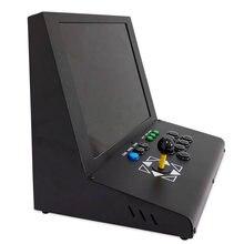 Аркадная игра с мини аркадным шкафом для игровой зоны