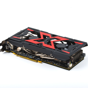Image 3 - Dataland  RX580 8GB Gaming Graphics Card Radeon GPU RX580 Gaming 8G Video Cards For AMD Video Cards Map HDMI PCI E