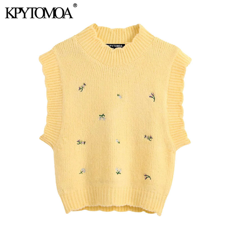 kpytomoa-women-2020-sweet-fashion-floral-embroidery-knitted-vest-sweater-vintage-high-neck-sleeveless-female-waistcoat-chic-tops