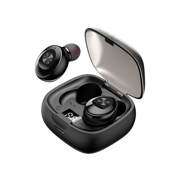 XG8 Bluetooth Headset Wireless phone Sport earphone Mini Headset Stereo Sound In Ear IPX5Waterproof tws 5.0 Power display