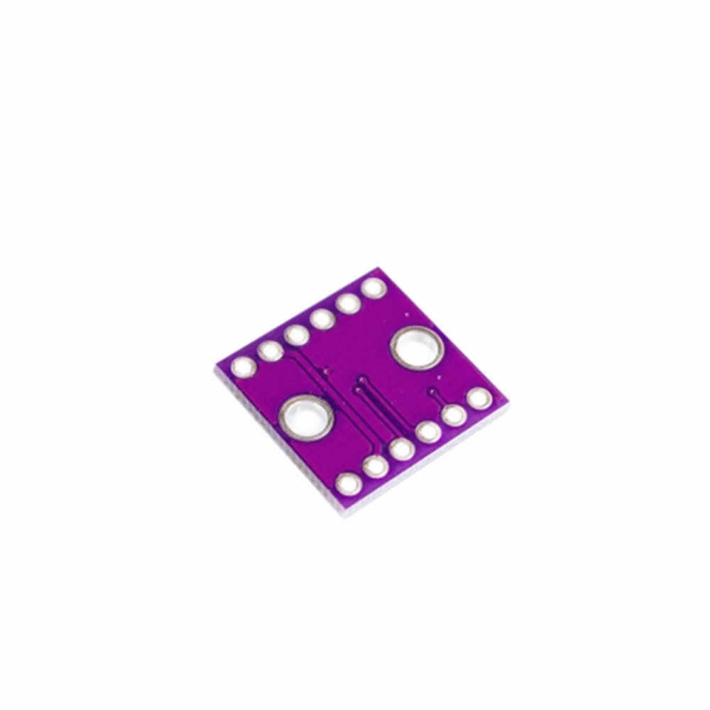 1 шт. ADS1118 16 AD конвертер ADC SPI Связь модуль макетная плата