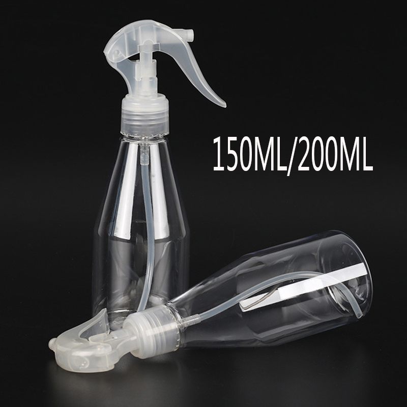 Watering Can 150/200 Ml Spray Bottle Gardening Household Alcohol Disinfection Sprinkler Sprayer Watering Can Cleaning Bottle