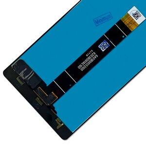 """Image 5 - Dla Nokia 3 N3 TA 1020 TA 1028 TA 1032 TA 1038 5.0 """"wyświetlacz LCD z ekranem dotykowym Digitizer + ramka do monitorów Nokia3 + prezent"""