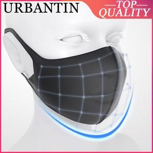 Image 3 - 10PCS Dustproof Mouth Face Mask Women Men Muffle Face Mouth Masks Anti Dust Mask Anti PM2.5 KPOP  protective mask