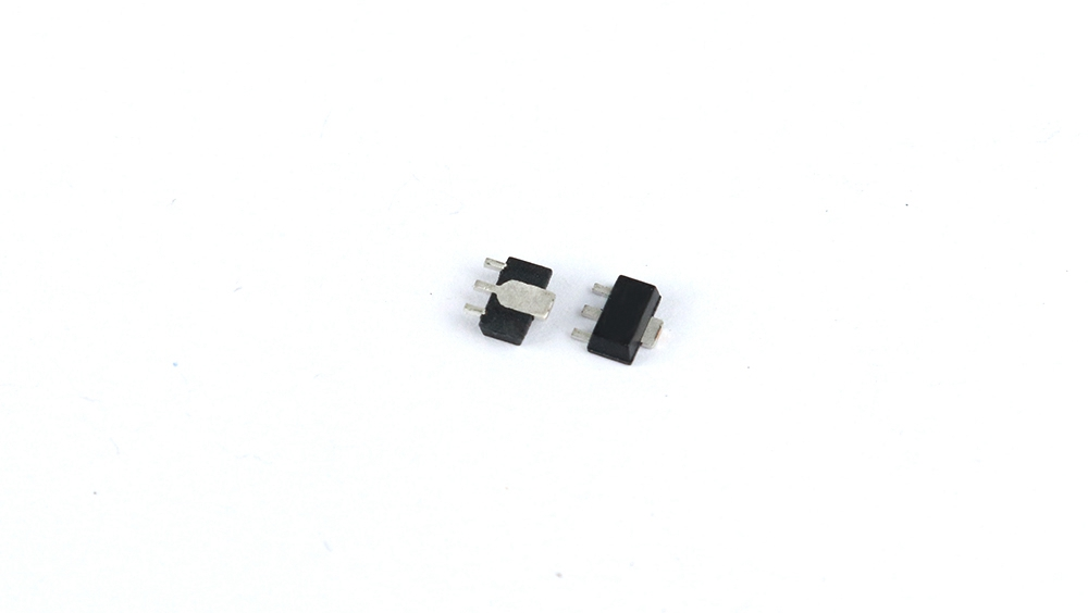 10pcs/lot MCP1702T-5002E/MB MCP1702T-5002E MCP1702T-5002 MCP1702T MCP1702 SOT-89 New Original