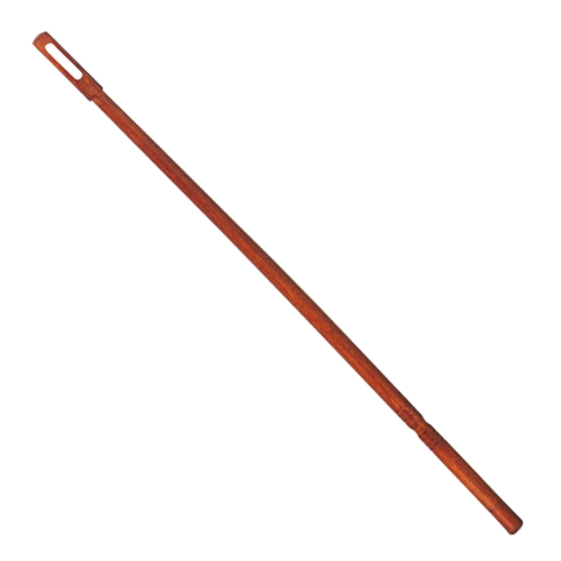 Flute Cleaning Rod,Durable Redwood Flute Sticks Cleaning Rod Woodwind Instruments Cleaning Tool