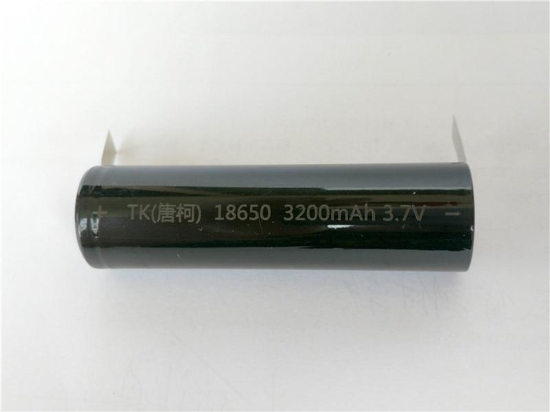 €2.8 |2019 NoEnName_Null новый оригинальный NCR18650 3,7 v 3200mah 18650 литиевая аккумуляторная батарея сварочные никелевые листовые батареи|Подзаряжаемые батареи| |  - AliExpress